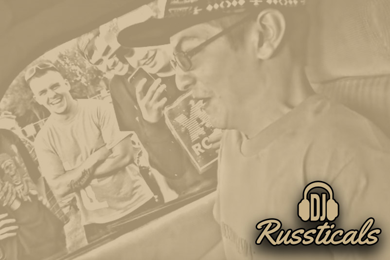 Music | DJ Russticals
