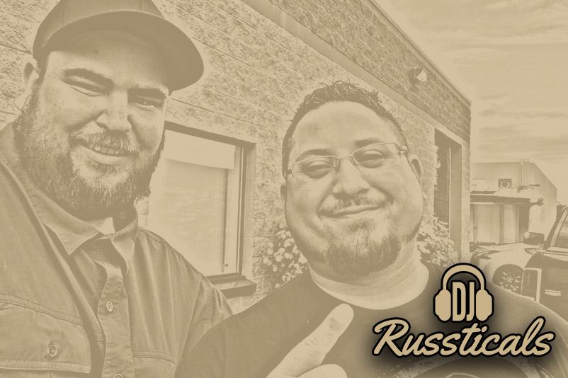 Music   DJ Russticals